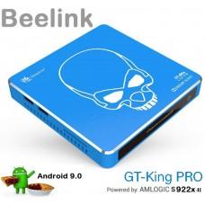 Beelink GT-King Pro 4Gb+64Gb S922x-H (GT1-Pro) андроид медиаплеер