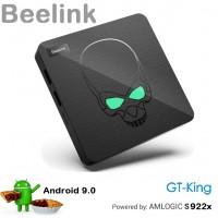 Beelink GT-King 4Gb+64Gb S922x (GT1-K) андроид медиаплеер