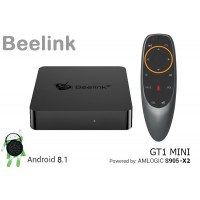 Beelink GT1 Mini 2Gb+32Gb S905x2 андроид медиаплеер