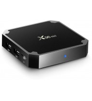 X96 mini 2/16 Amlogic S905w + AV выход