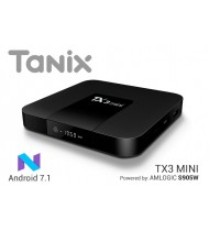 Tanix TX3 mini 2/16 Amlogic S905w