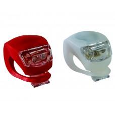 Led фонарик для самоката и велосипеда 1 шт