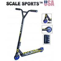 Самокат трюковый Scale Sports Tornado США черный