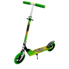 САМОКАТ Best Scooter City 460 green