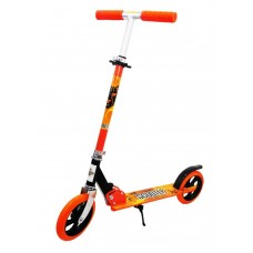 САМОКАТ Best Scooter City 460 Orange