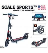 Электросамокат Scale Sports ss-01 USA Черный