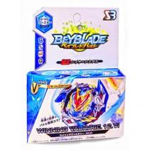 Волчок Beyblade Winning Valkyrie.12.VI S3 В-104 с пусковым устройством ручкой
