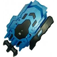 Пусковое устройство Beyblade (Бейблейд) на нитке в левую и правую сторону