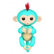 Fingerlings Baby Monkey (интерактивная обезьянка) WowWee